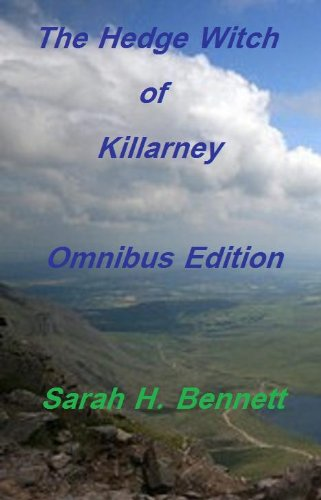 Hedge Witch of Killarney -   Hedge Witch Series  - Omnibus Edition (The Hedge Witch Series Book 1)