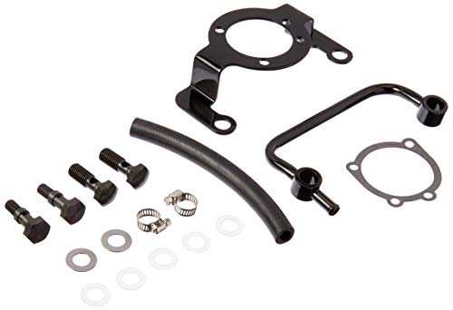 (HardDrive 120238 Bracket/Breather Kit)