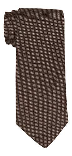 Polo Ralph Lauren Navy Pink Neat Geometric Tie