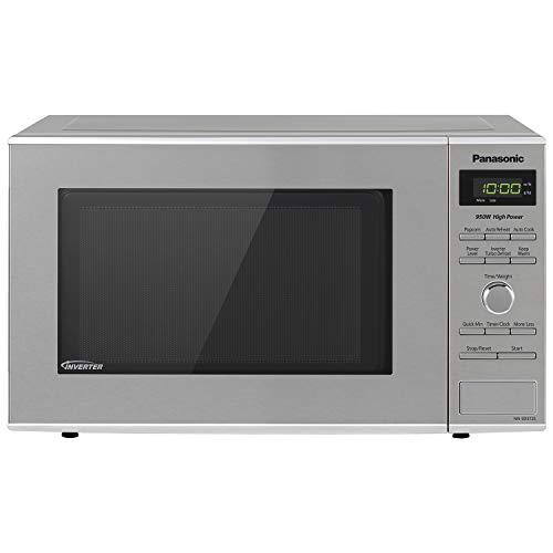 Panasonic Microwave Oven NN-SD372S