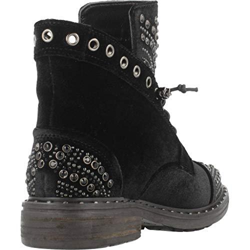 Bottines Pena velblk Marque Noir Modã¨le Boots I18414 Noir Alma Boots Couleur En SEnWaAAqw6