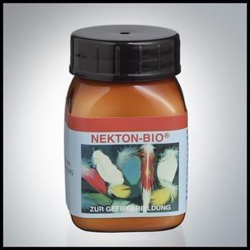 Nekton Labs BNK207150 Nekton Bio Feather Grow Pet Food, 5.29-Ounce, My Pet Supplies