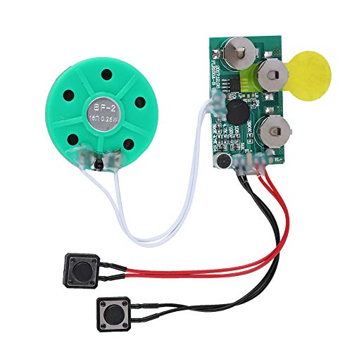 Fine Usb Download Recording Diy Music Mp3 Chip Module Festival Gift Box Birthday Card Movement Air Conditioner Parts Air Conditioning Appliance Parts