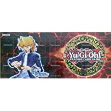 Yugioh Legendary Collection Set #4 LC4 Joeys World Rigid Playmat / Game Board