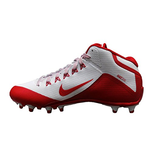 Pro Shoes Sports red White Alpha Training 7xadtaw