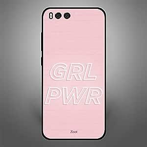 Xiaomi MI 6 Girl Power