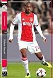 Stefano Densuu~iru Ajax Amsterdam R Panini Football League Panini Football League 2014 03 pfl07-102