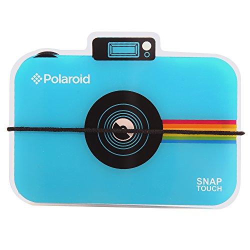Polaroid Snap Touch Camera Photo Album – Accordion Style A