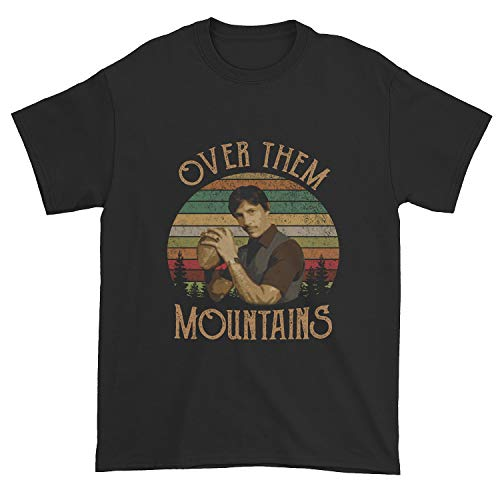 Uncle Rico Over Them Mountains Customized Handmade T-shirt Hoodie/Sweater/Long - Rico Sweater