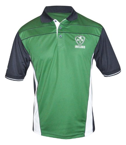 Croker Ireland Performance Shirt (Large)