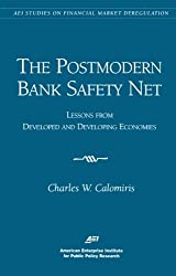 The Postmodern Bank Safety Net: Lessons from Developed and Developing Economies (AEI Studies on Financial Market Deregulation)