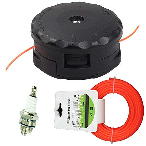 TOPEMAI Echo Trimmer Head for Speed Feed 400 Echo 99944200907 SRM210 SRM230 SRM250 PAS225 PAS280 Weed Eater