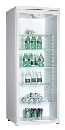 flaschenkühlschrank test