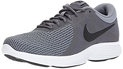 Nike Nike Revolution 4 Eu Zapatillas de Running Hombre, Multicolor (Midnight NavyWhiteDeep Royal Blue 414), 42.5 EU