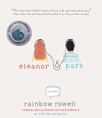 Eleanor & Park by Brand: Listening Library (Audio)