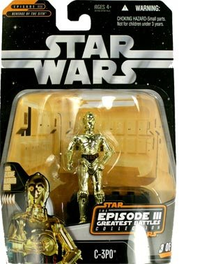 Hasbro Star Wars Greatest Hits Basic Figure Episode for sale  Delivered anywhere in USA