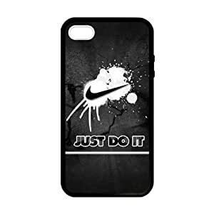 Hard Plastic Cover Case NIKE logo Just Do It For Iphone 6 Cover Kimberly Kurzendoerfer