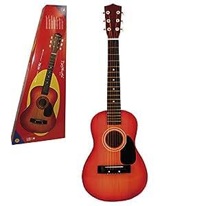 Reig 662209 - Guitarra Española Madera 75 Cm