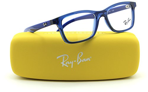 Ray-Ban RY1562 3686 Rectangle JUNIOR Prescription Eyeglasses RX - able, - Ban For Eyeglasses Ray Girls