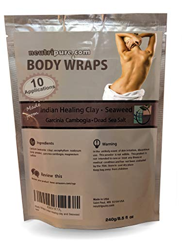 Diy Weight Loss Wrap Your Home Care