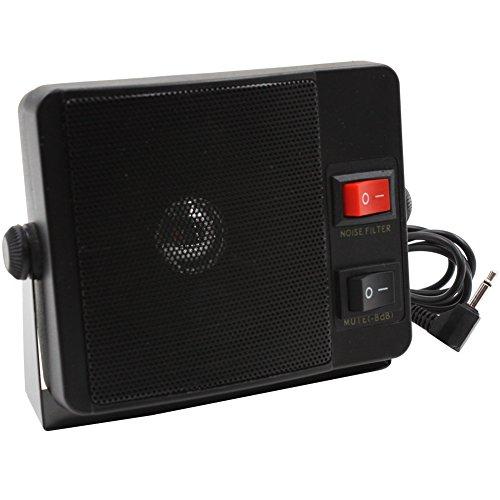 KENMAX 3.5mm Jack 10W Universal External Speaker CB Speaker