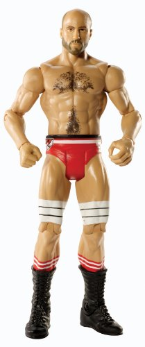 WWE Antonio Cesaro Action Figure by WWE