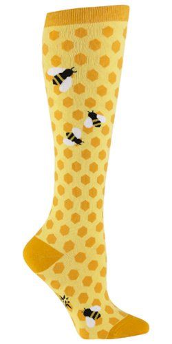 sock-it-to-me-bees-knees-womens-knee-high-socks-womens-shoe-size-5-10
