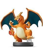 Amiibo Dracaufeu / Charizard / Lizardon - Super Smash Bros. series Ver. [Wii U] [import Japonais]