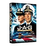 JAG: COMPLETE FIRST SEASON (6PC) / (FULL DOL CHK) - JAG: COMPLETE FIRST SEASON (6PC) / (FULL DOL CHK)