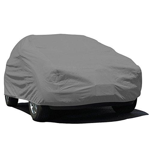 PROOF Custom Fit Car Cover for Mercedes-Benz SLK