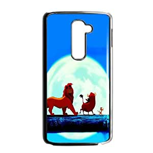 LG G2 Phone Case Cover The Lion King LT6340
