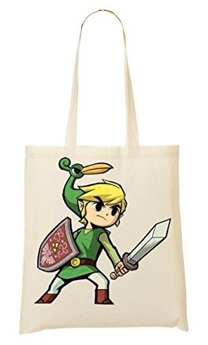 À Tout Attacking Fourre Sac Zelda Provisions Sac wFXHSwtRq