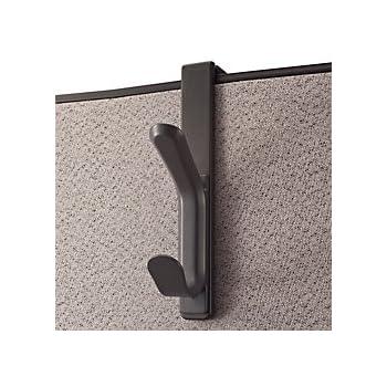 office coat hook. Office Depot Cubicle Coat Hook, 1 3/10in.H X 4 7/ Hook C