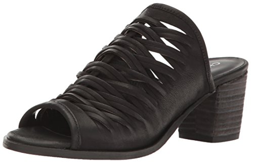 Charles by Charles David Women's Chris Heeled Sandal, Black, 8.5 M US by Charles by Charles David