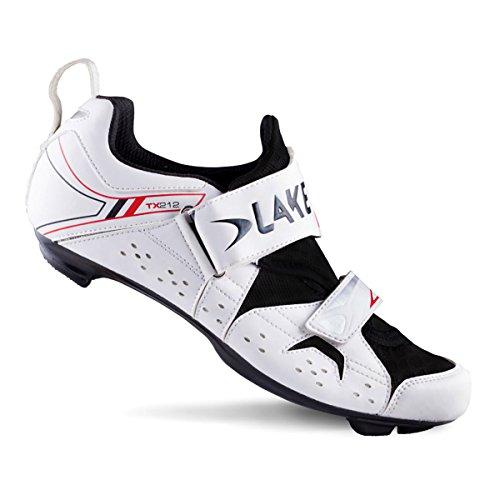 Meer Tx212 Schoenen - Wit Zwart, Eu 44