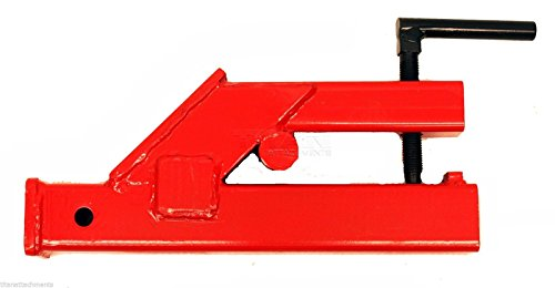 Buy clamp on trailer hitch
