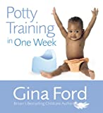 img - for Potty Training In One Week book / textbook / text book