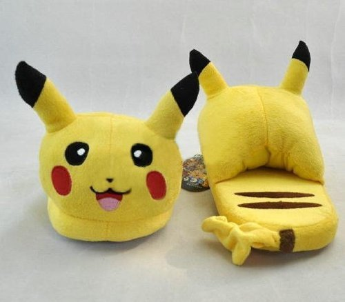 Pikachu Cotton PP Krieg in Afghanistan for Men and Damens Gelb, Größe  5 – 7,5 (US) by Youth Hope