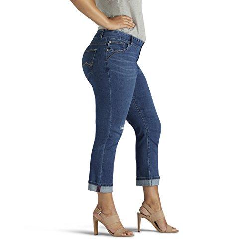 Donna Donna Pantaloni Lee Lee Donna Pantaloni Evolve Lee Pantaloni Evolve qaZ50OHWO