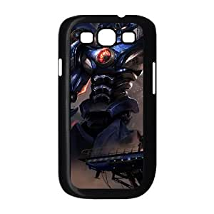 Samsung Galaxy S3 9300 Cell Phone Case Black League of Legends Mecha Aatrox UN7365842