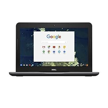 Dell Chromebook 13 3380 6txj4 13.3-inch Traditional Laptop (Black) 4