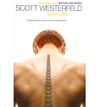 Download [ [ [ Specials (Uglies Trilogy (Paperback)) [ SPECIALS (UGLIES TRILOGY (PAPERBACK)) ] By Westerfeld, Scott ( Author )May-03-2011 Paperback ebook