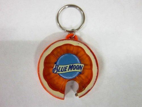 Blue Moon Bottle Opener/key Chain
