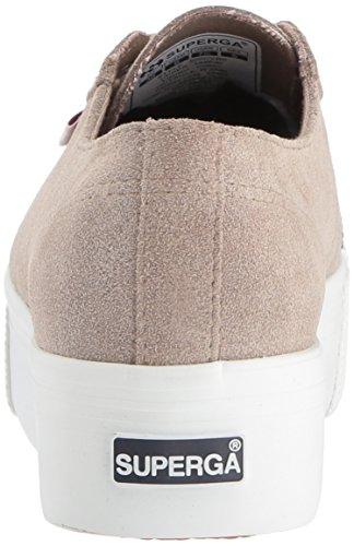 Sneaker In Suede Da Donna Superlega Womens 2790 Suecotlinw