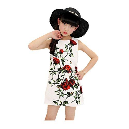 ftsucq-girls-rose-floral-printed-sleeveless-princess-gauze-dresswhite-110