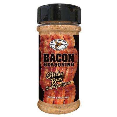 Hi Mountain Gourmet Sticky Bun Bacon Seasoning