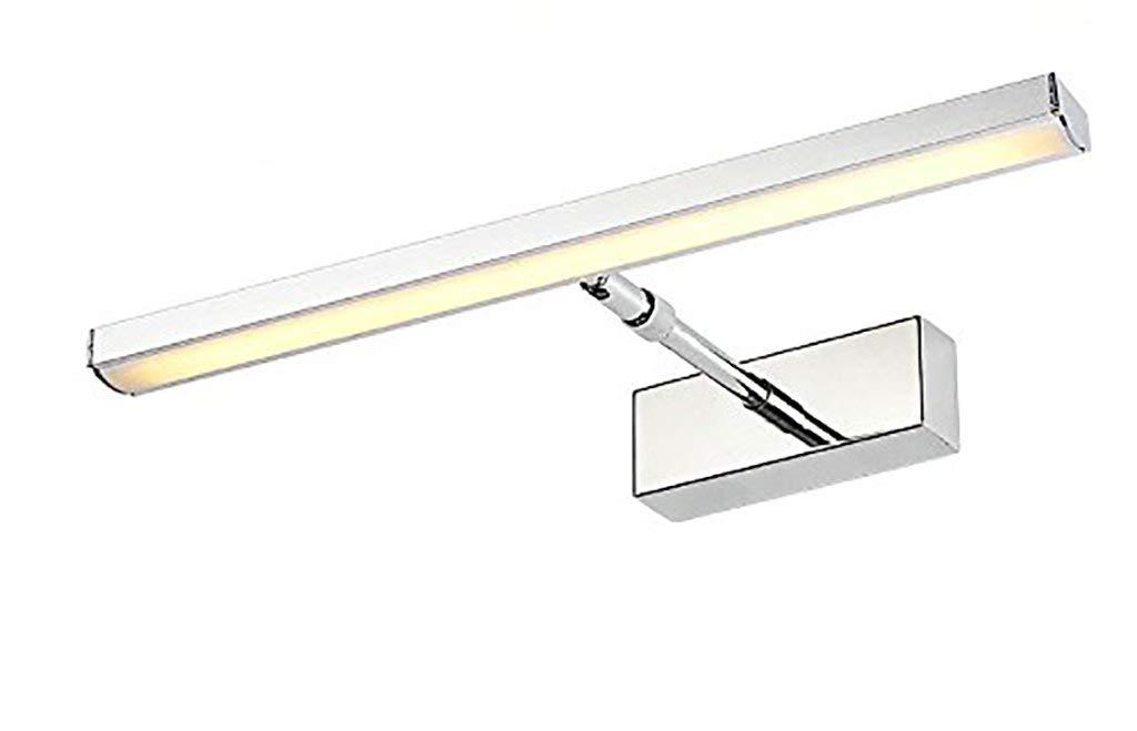 Warm Light Bad Spiegelleuchte Led Licht Lampe Spiegel Front Light 7 W 39 Cm Badezimmer Badezimmer Moderne Spiegelleuchte Mirror Wandleuchte (Farbe  Warmes Licht)