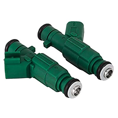 Mophorn Fuel Injectors for Caravan Town Country Voyager: Automotive