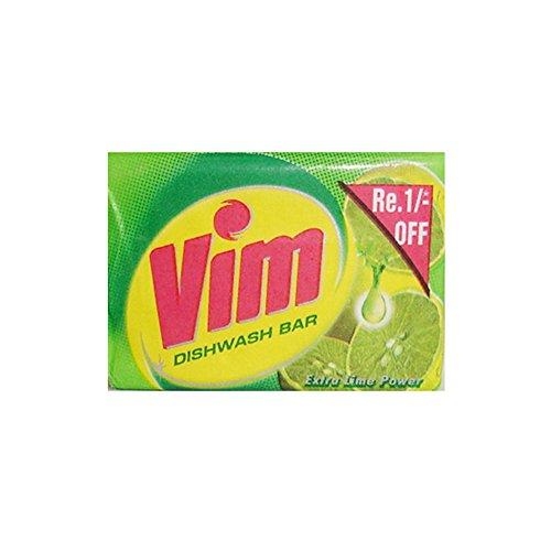 vim bar - 2