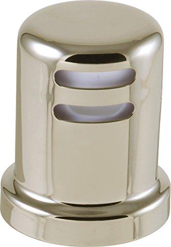(Delta Faucet 72020-PN AIR GAP, Polished Nickel, Polished Nickel)